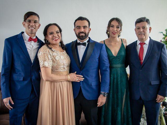 La boda de Jaime y Karen en Cholula, Puebla 12