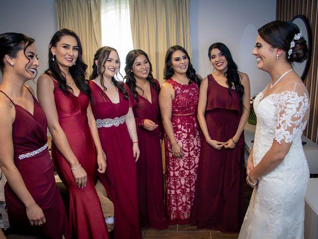 La boda de Jaime y Karen en Cholula, Puebla 13