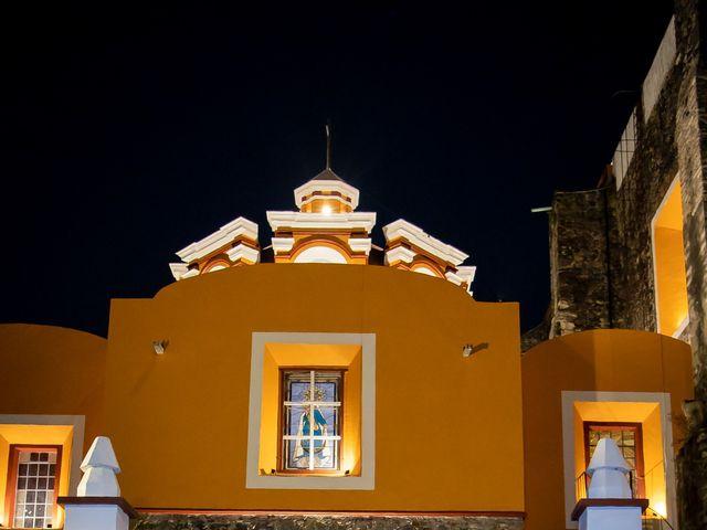 La boda de Jaime y Karen en Cholula, Puebla 5