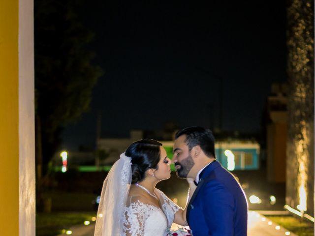 La boda de Jaime y Karen en Cholula, Puebla 23