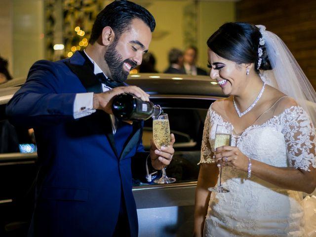 La boda de Jaime y Karen en Cholula, Puebla 25