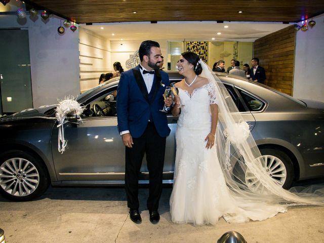 La boda de Jaime y Karen en Cholula, Puebla 26