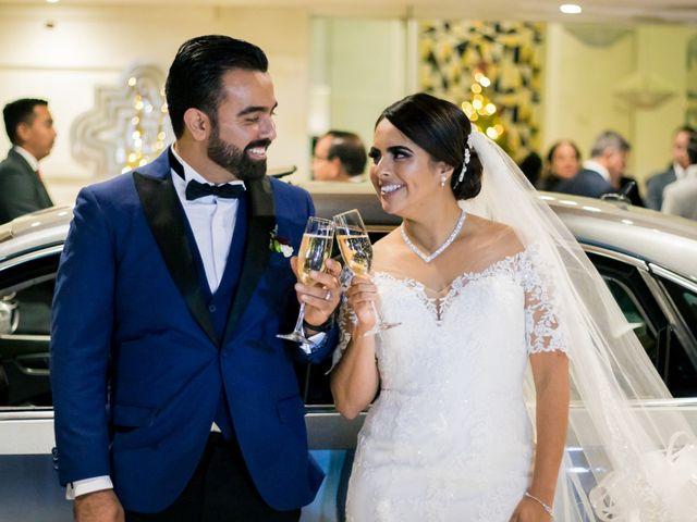 La boda de Jaime y Karen en Cholula, Puebla 27