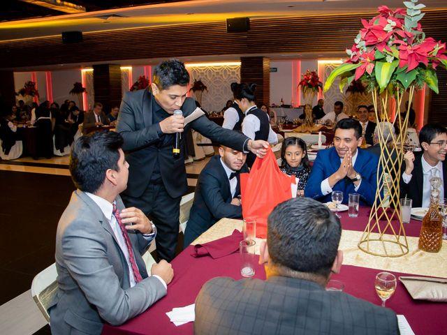 La boda de Jaime y Karen en Cholula, Puebla 30