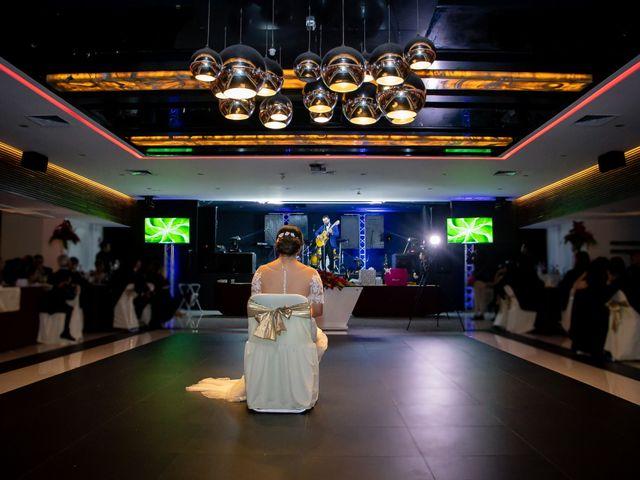La boda de Jaime y Karen en Cholula, Puebla 31
