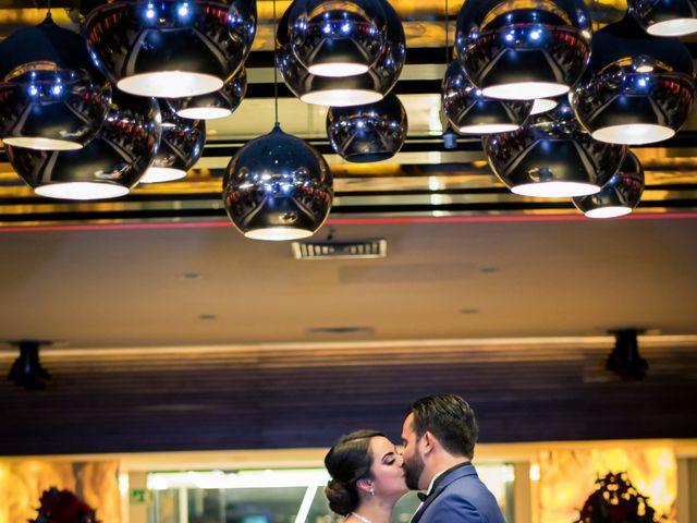 La boda de Jaime y Karen en Cholula, Puebla 32