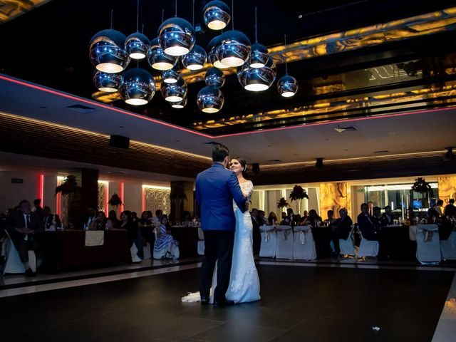 La boda de Jaime y Karen en Cholula, Puebla 33