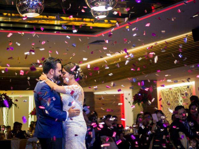 La boda de Jaime y Karen en Cholula, Puebla 35
