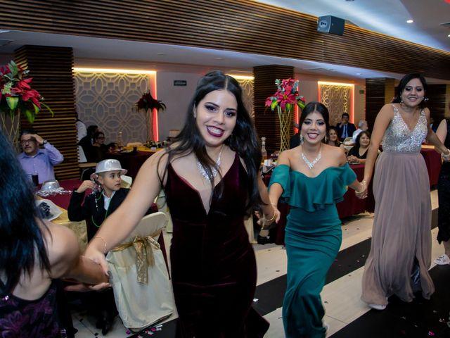 La boda de Jaime y Karen en Cholula, Puebla 38