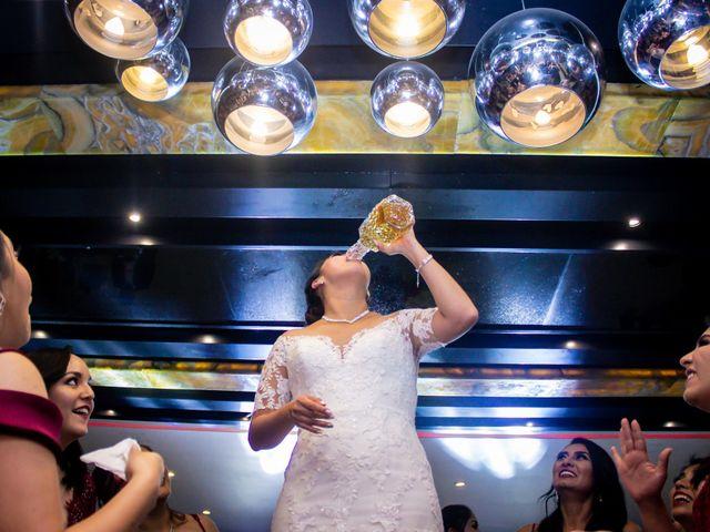 La boda de Jaime y Karen en Cholula, Puebla 40