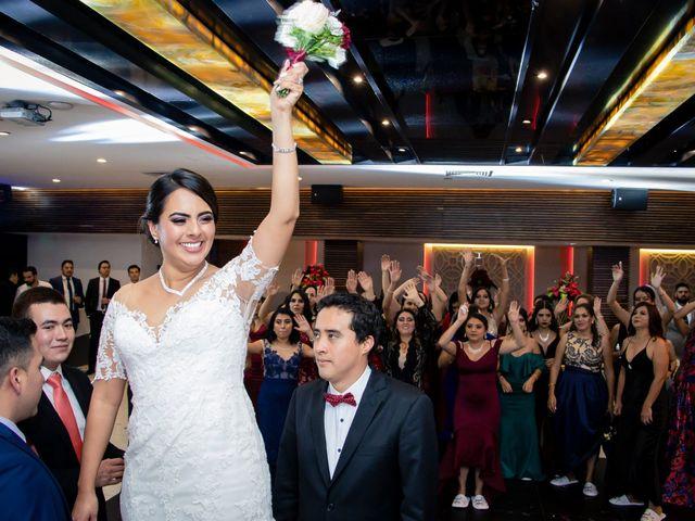 La boda de Jaime y Karen en Cholula, Puebla 3