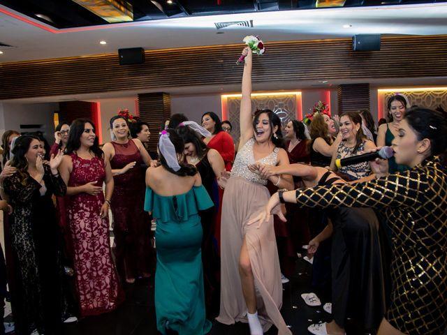 La boda de Jaime y Karen en Cholula, Puebla 41