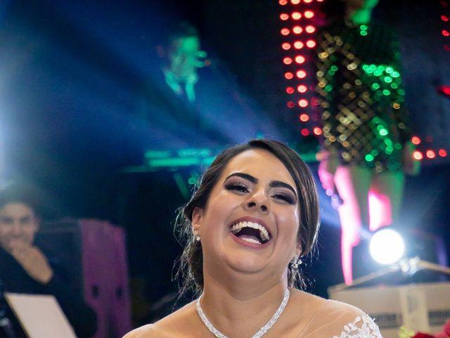 La boda de Jaime y Karen en Cholula, Puebla 43