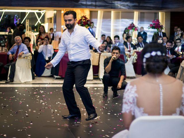 La boda de Jaime y Karen en Cholula, Puebla 45