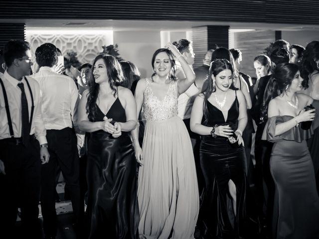 La boda de Jaime y Karen en Cholula, Puebla 46