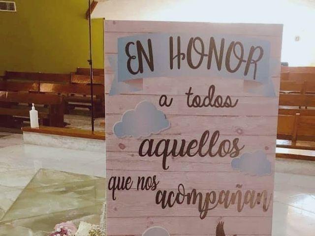 La boda de Alejandro y María en León, Guanajuato 4