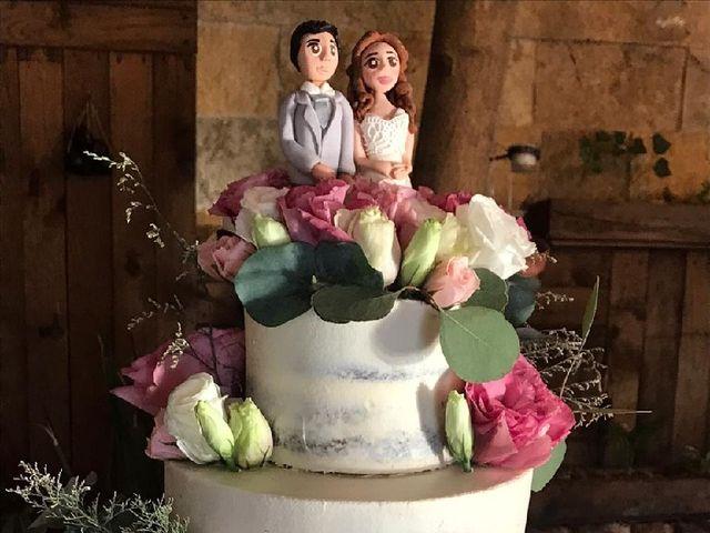 La boda de Alejandro y María en León, Guanajuato 5