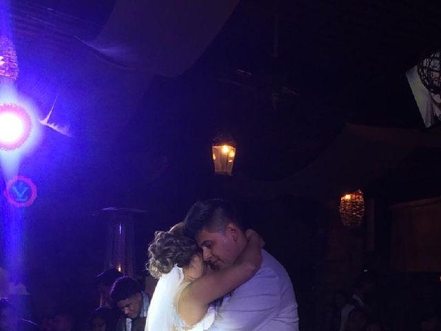 La boda de Alejandro y María en León, Guanajuato 6