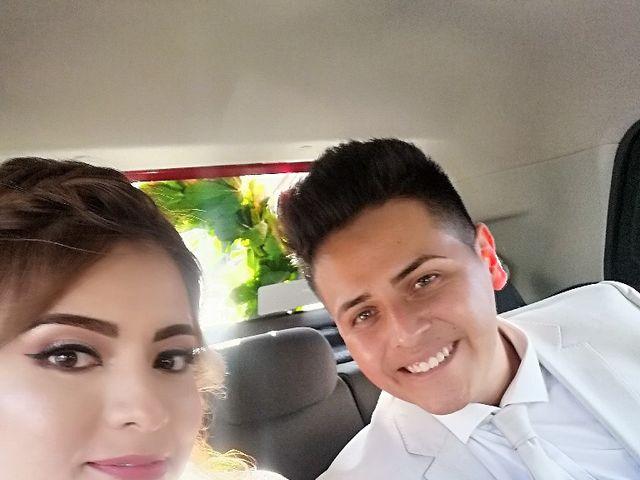 La boda de Alejandro y María en León, Guanajuato 1
