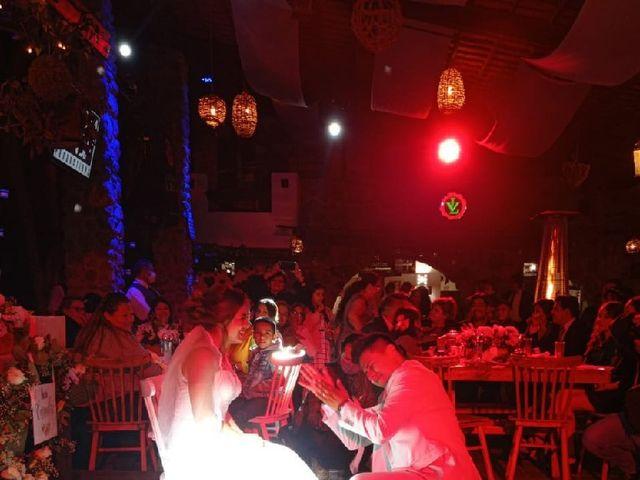 La boda de Alejandro y María en León, Guanajuato 8