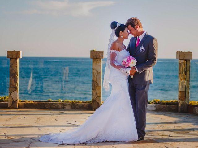 La boda de Steffany y Shaun