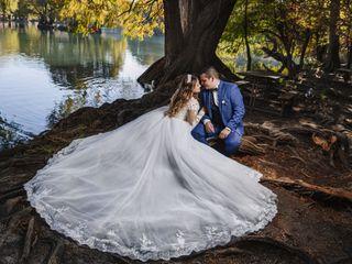 La boda de Ana y Eduardo