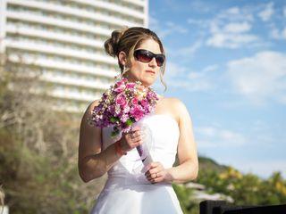 La boda de Amanda y Michael 2