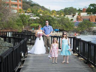 La boda de Amanda y Michael 3