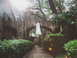 La boda de Margarita y Héctor 1