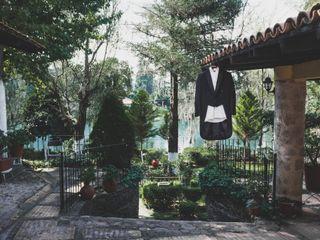 La boda de Margarita y Héctor 3