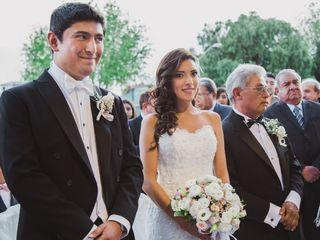 La boda de Margarita y Héctor