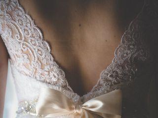 La boda de Carla y Enrique 2