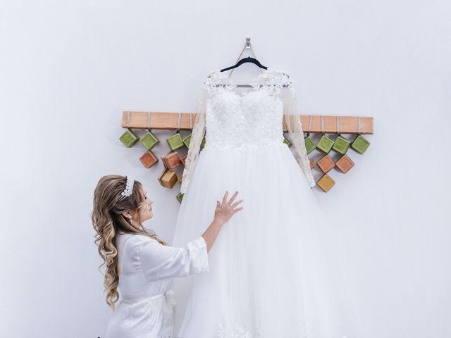 La boda de Eduardo y Ana en Tonalá, Jalisco 7