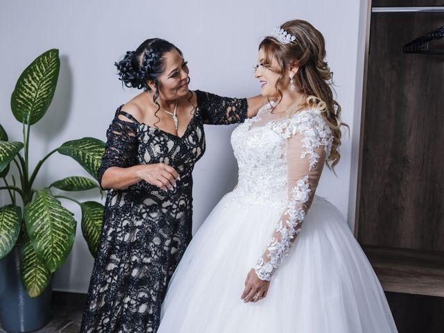 La boda de Eduardo y Ana en Tonalá, Jalisco 8