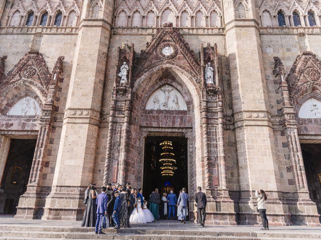 La boda de Eduardo y Ana en Tonalá, Jalisco 11