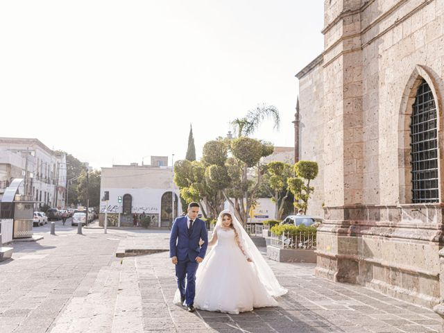 La boda de Eduardo y Ana en Tonalá, Jalisco 12