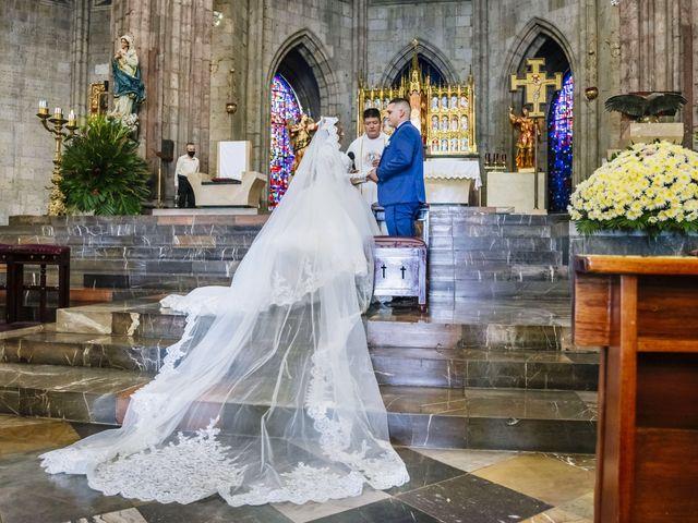 La boda de Eduardo y Ana en Tonalá, Jalisco 15