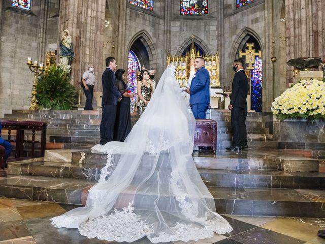 La boda de Eduardo y Ana en Tonalá, Jalisco 18