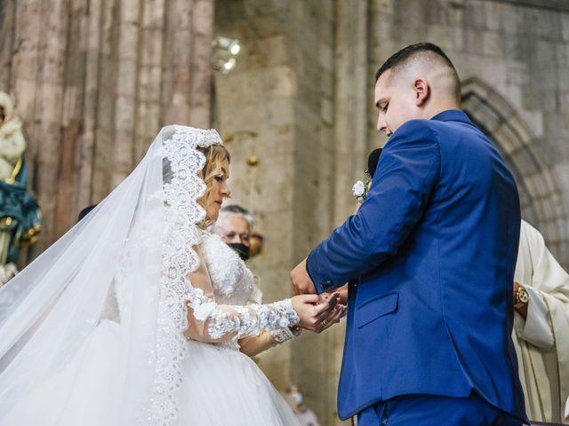 La boda de Eduardo y Ana en Tonalá, Jalisco 19
