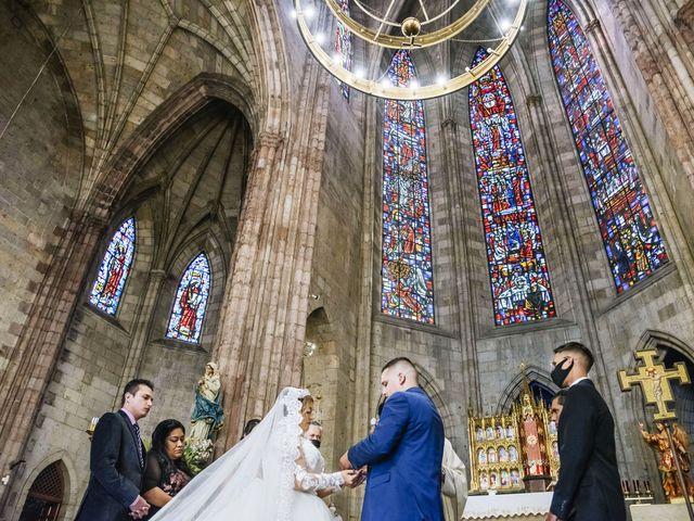 La boda de Eduardo y Ana en Tonalá, Jalisco 20