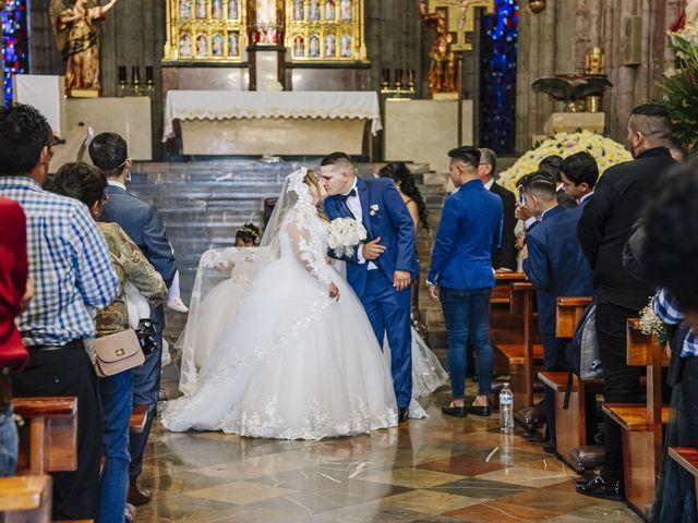 La boda de Eduardo y Ana en Tonalá, Jalisco 22
