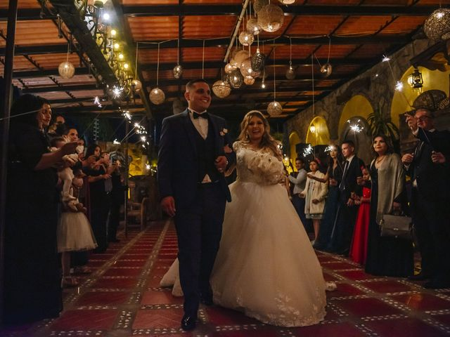La boda de Eduardo y Ana en Tonalá, Jalisco 29