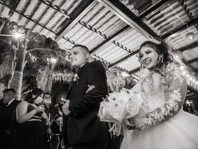 La boda de Eduardo y Ana en Tonalá, Jalisco 30
