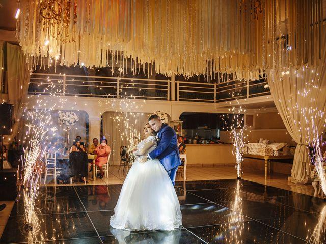 La boda de Eduardo y Ana en Tonalá, Jalisco 2
