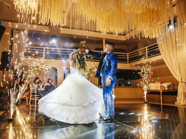 La boda de Eduardo y Ana en Tonalá, Jalisco 32