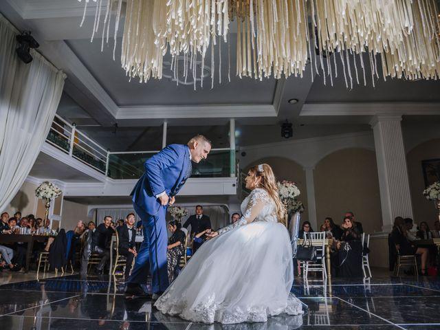 La boda de Eduardo y Ana en Tonalá, Jalisco 33