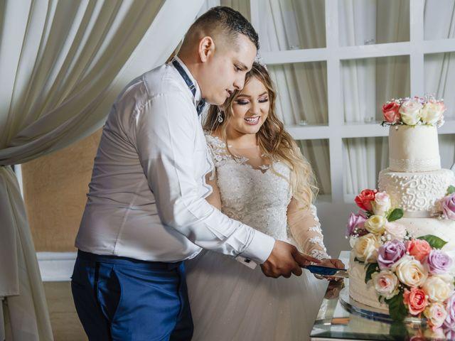 La boda de Eduardo y Ana en Tonalá, Jalisco 35