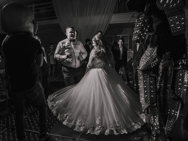 La boda de Eduardo y Ana en Tonalá, Jalisco 36