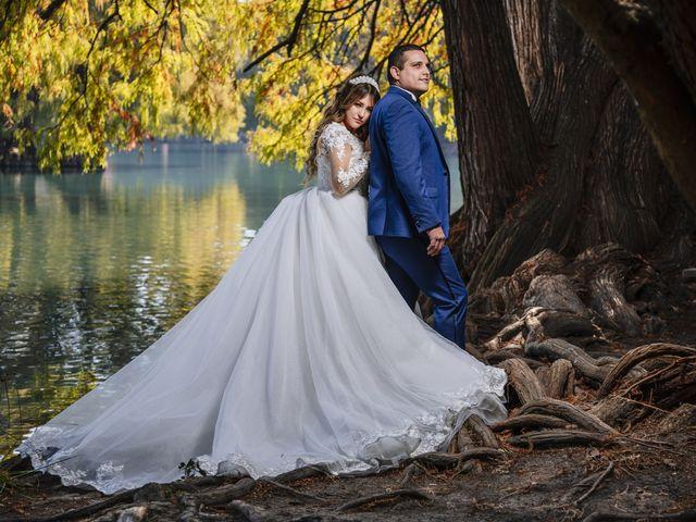 La boda de Eduardo y Ana en Tonalá, Jalisco 38