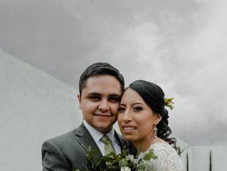 La boda de Natalya y Maximiliano 2